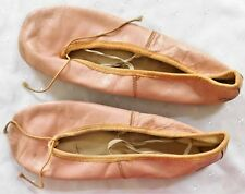 Anello and Davide ballet shoes vintage 1960s school uniform ballerina dance kit