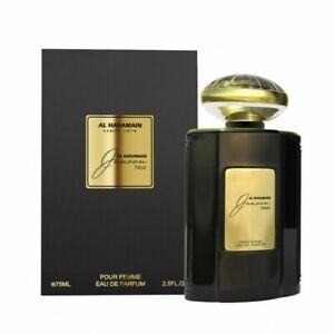 Junoon Noir   Eau De Parfum 75ml   by Al Haramain