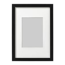 IKEA Ribba Frame Black 7¾x9¾ 403.784.20
