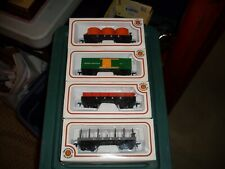 BACHMANN HO SCALE 4 TRAINS Union Pacific CENTRAL PACIFIC SOUTHERN THE ROCK