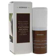 Korres Castanea Arcadia Eye Cream - Firming, Reduce Appearance Of Wrinkles .51oz