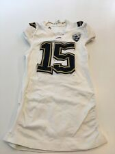 Game Worn Used adidas UCLA Bruins Football Jersey #15 Size Small