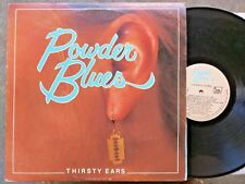 BLUES-ROCK LP: POWDER BLUES - THIRSTY EARS Liberty LT-1106 (Canada) TOM LAVIN