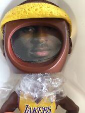 Kobe Bobble Head LA Lakers NBA Basketball No 8 Bobbing Foto Head Picture Frame