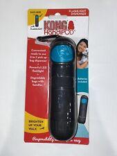 KONG HandiPOD Flashlight And Potty Bag Dispenser