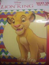 Disney The Lion King 2019 Simba Plush Silky Soft Throw Blanket 40x50 Simba2
