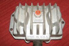 1963-1979 Chevrolet GMC Dodge IHC Truck Heavy Duty Adjustable Voltage Regulator