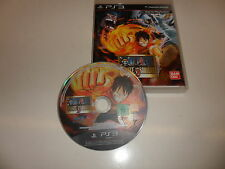 PlayStation 3 PS 3  PS3 One Piece: Pirate Warriors 2