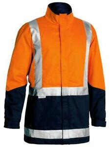 Bisley jacket 3in1 size S