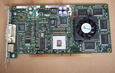 SUN VXR-600 GRAPHICS CARD. 375-3153, X3780A. Fully working.
