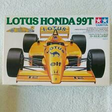 Tamiya Lotus Honda 99T Plastic model japan