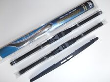 """Mazda 3 2003-08 TRICO Front and Rear Wiper Blades 21""""x 18""""x14""""  3set"""