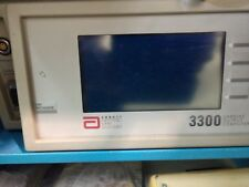 CARDIAC OUTPUT MONITOR ABBOTT 3300