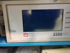 Cardiac Output Monitor Abbott 3300