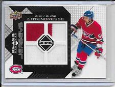 08-09 Black Diamond Guillaume Latendresse 2Clr Quad Jersey
