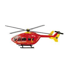 SIKU Helikopter Taxi Spielzeug Hubschrauber Modellfahrzeuge Modellauto / 1647