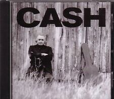 CD (NEU!) . JOHNNY CASH - Unchained (American Recordings II 2 / Rusty Cage mkmbh
