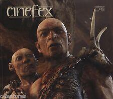 CINEFEX #133: OZ Great & Powerful SKYFALL Les Miserables JACK THE GIANT SLAYER