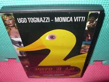 PATO A LA NARANJA - LUCIANO SALCE - dvd