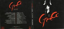☆ CD Juliette GrécoEn scène (Japon - Olympia)  (1986-1991) Gatefold    ☆ RARE
