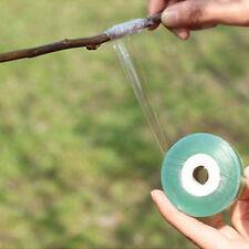 Veredelungsband Pfropfband 100m 20mm breit für Kopulieren Pfropfen Transparent