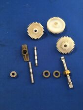 Tamiya Vintage Holiday Buggy Sand Rober Gearbox Rc Car Spares Complete Vgc