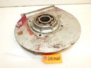 Wheel Horse 1054 Tractor Kohler K241 10hp Engine Bearing Plate