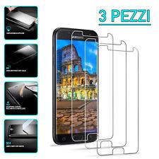 OFFERTISSIMA 3 PEZZI PELLICOLA VETRO PROTEGGISCHERMO PER Xiaomi Redmi 5 plus