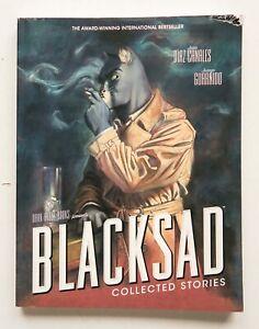 Blacksad Collected Stories *Damaged* Dark Horse Graphic Novel Comic Book C