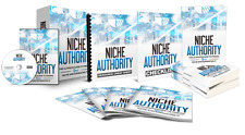 Niche Authority Video Course