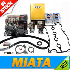 MAZDA MIATA  Timing Belt & Water Pump Kit 1990 1991 1992 1993 EXACT-FIT 1.6L