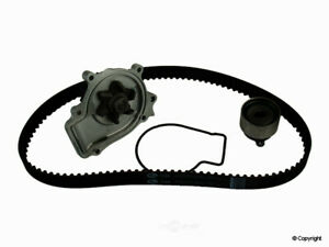 Engine Timing Belt Kit with Water Pump fits 1988-1990 Honda Prelude  GATES
