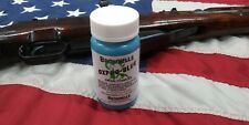 1 New Brownells Oxpho-Blue Professional Grade Cream Cold Gun Bluing 4 oz