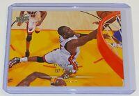 2008-09 Upper Deck Dwyane Wade #95 NBA Miami Heat Basketball Card