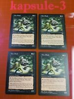 4x Mire Shade | Mirage | MTG Magic The Gathering Cards