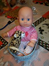 Gi Go Baby Doll for play or reborn 11�