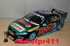 1/18 2013 FORD FG FALCON WINTERBOTTOM RICHARDS BATHURST WINNER FPR PEPSI MAX CRW
