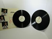 """Bill Cosby: Cosby And The Kids/Cosby Classics WB 125497 Comp 2X LP 7"""" Grade: VG+"""
