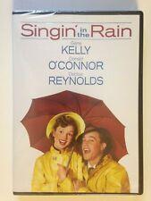 Singin' in the Rain (Dvd, 2012,) Gene Kelly (New)