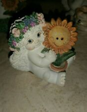 Dreamsicle 2002 Let Love Grow figurine