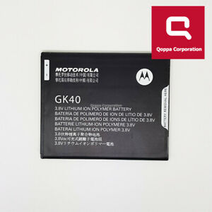 Motorola Moto G5 (XT1675) - Genuine GK40 Battery 2800mAh - Fast P&P