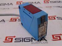 SICK WL260-S270 Photoelectric Sensor 12-240 VDC / 24-240 VAC Output