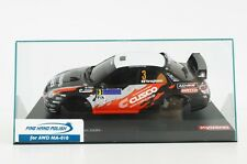 KYOSHO Auto Scale SUBARU IMPREZA WRX STI Spec C CUSCO RACING - MINI-Z BODY ONLY