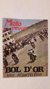 Année complète 1969 moto revue 48 numéros honda yamaha kawasaki norton gilera
