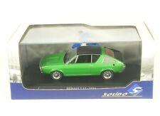 Renault 17 1974 miniatura 1/43 solido 43650000