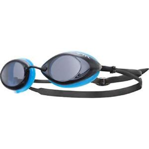 TYR Glasses Swimming Pool Model Tracer Racing Article LGTR 093 Black Blue