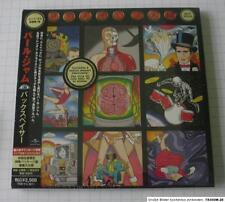 PEARL JAM - Back Spacer JAPAN CD OBI NEU! UICO-9047 DIGIPACK SEALED