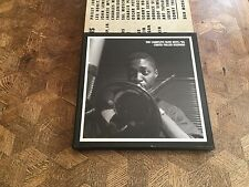 CURTIS FULLER - Complete Blue Note & UA Sessions ~ MOASIC 166 [# 3371 of 5000]