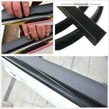 4M Window Glass Edge Sealed Strip Aging Ageing Abnormal Sound Noise Weatherstrip (Fits: More than one vehicle)