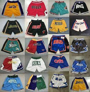 Herren Sport Basketball Shorts Chicago Bulls / Memphis Grizzlies / Miami Heat